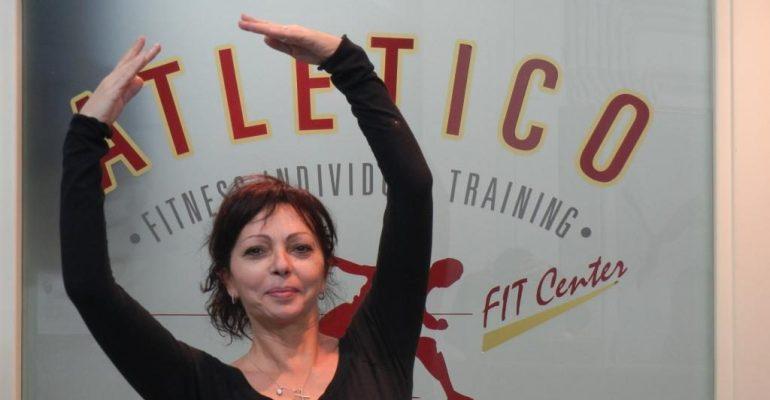 graziella saveri danza amelia atletico fit center