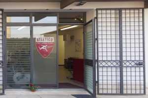Atletico Fit Center Amelia